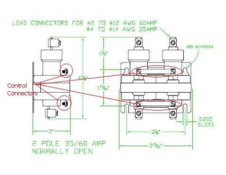 Mercury relay paragon f 240aim 9169 mercrelayg cheapraybanclubmaster Choice Image