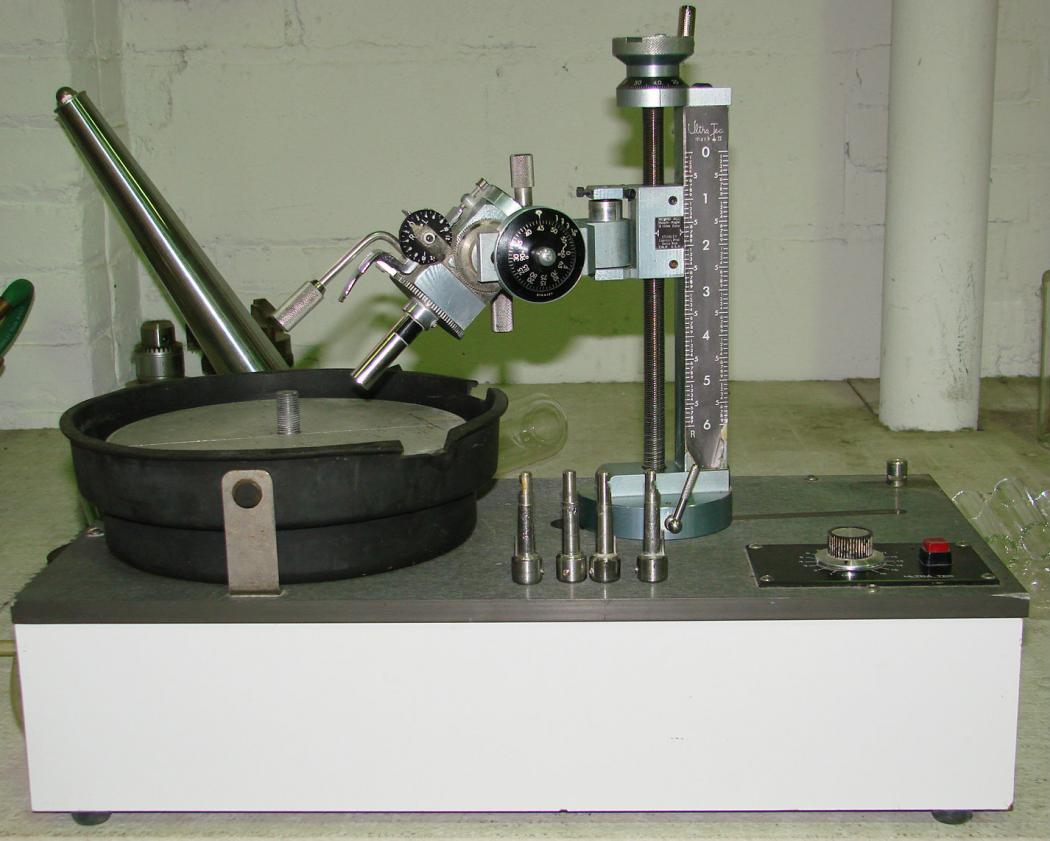 ultratec faceting machine for sale